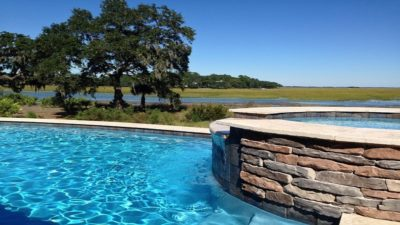 23 Mulberry - Pool by Camp Pool Builders