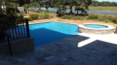 23 Mulberry - Pool by Camp Pool Builders 6
