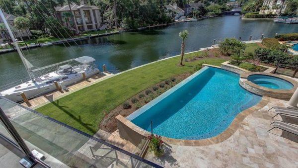 Camp Pool Builders 843.683.2862 – Premier Swimming Pool Design and ...